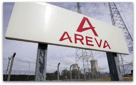 AREVA passe au télétravail pour une grande part de ses salariés